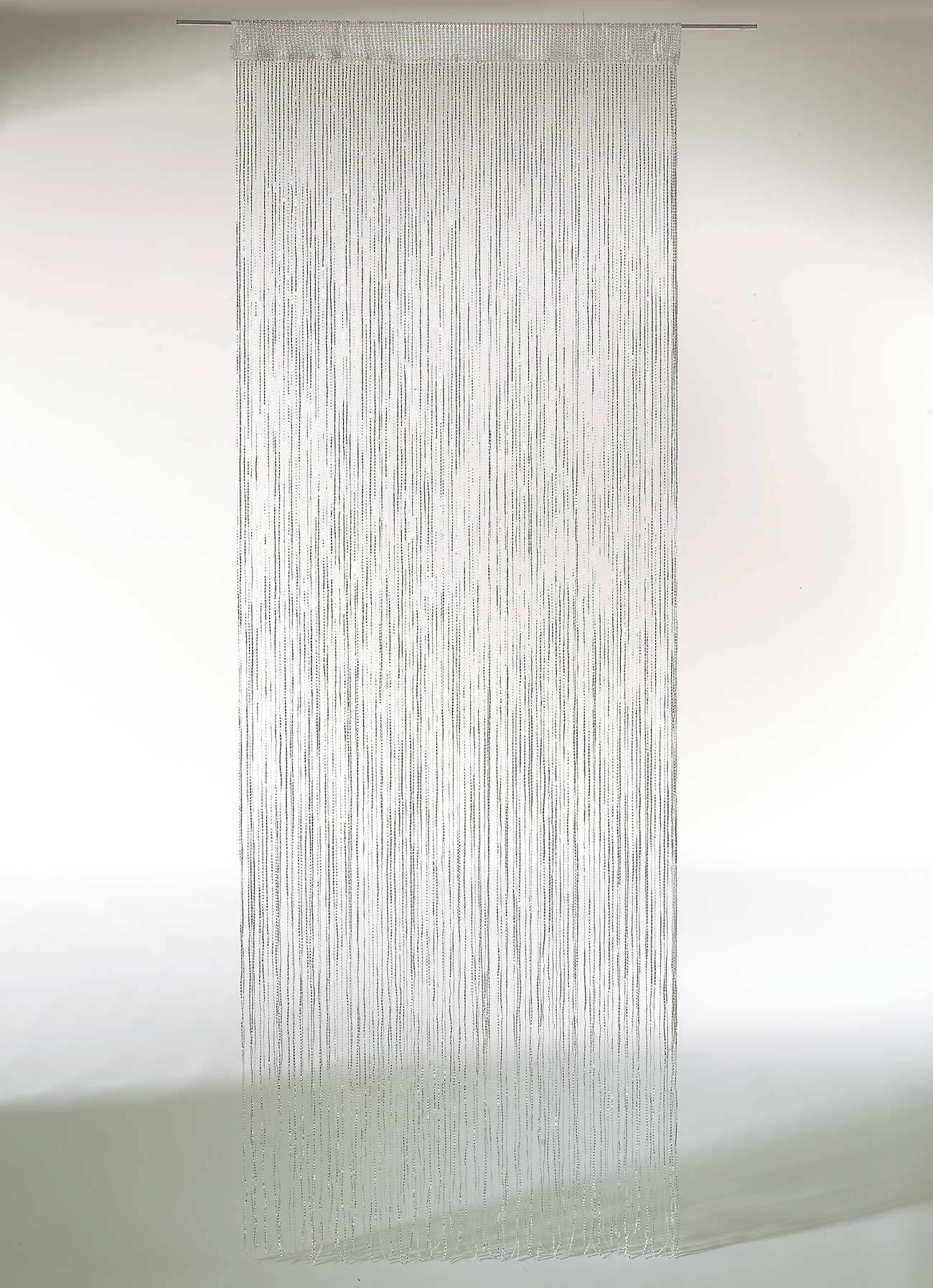 Glitter curtain | Etalage Decoratie
