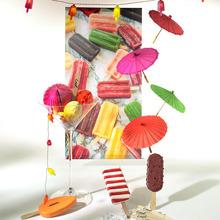Zomer 2017 thema seizoenen etalage decoratie for Decoratie zomer