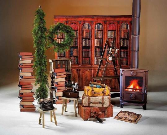 Herfst 31 herfst thema & deco ideeën etalage decoratie
