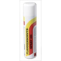 Flame Resistant Spray