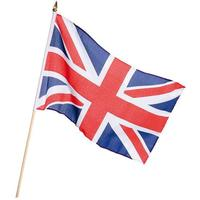 "Flag ""Great Britain"""