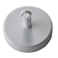 Magnetic hook, round