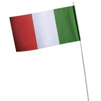 "Paper flag ""Italy"""