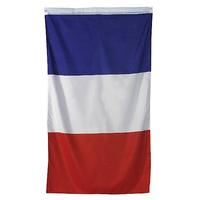 "Decorative flag ""France"""