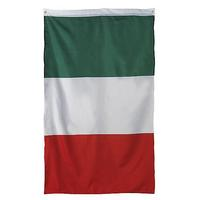 "Decorative flag ""Italy"""