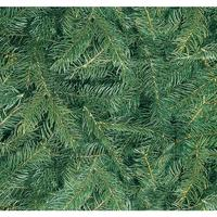 "Fabric ""Pine branches"""