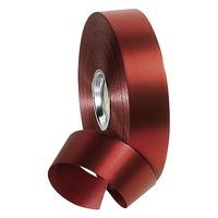 Metallic ribbon, matt