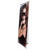 "Banner Stand ""Quick-Rollo"""