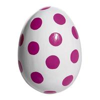"""Easter egg """"Polka Dots"""""""
