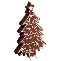 """Gingerbread """"Fir tree"""""""