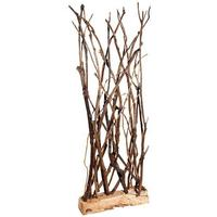 """Room divider """"Wooden branches"""""""