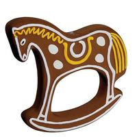 """Gingerbread """"Rocking horse"""""""