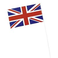 """Paper flag """"Great Britain"""""""