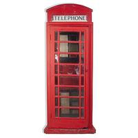 "Display ""Telephone booth"""