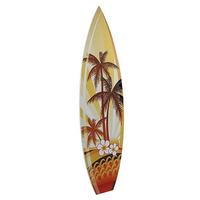 "Surfboard ""Palm trees"""