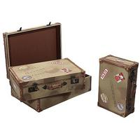 "Set of suitcases ""Vintage"""