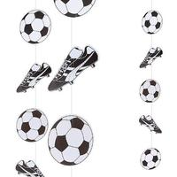 "Decoration string ""Football"""