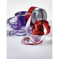 "Satin ribbon ""Ultra-Slim"""