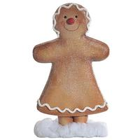 "Gingerbread ""Woman"""
