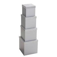 Set of cartons