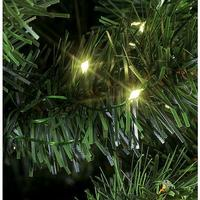 LED wire rope light for trees