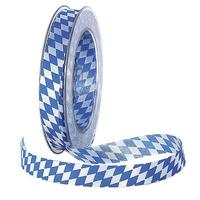 "Fabric ribbon ""Bavaria"""