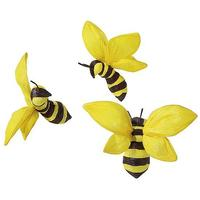 Giant bees set