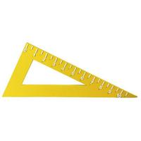 XXL Triangular ruler