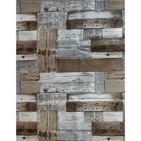 "Decorative foil ""Beach wood"""