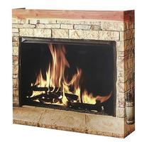 "Display ""Fireplace"""