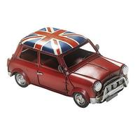 Miniature car Mini