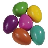 Easter eggs for hanging