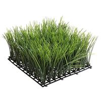 Deluxe grass panel