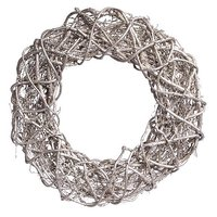 Brushwood wreath
