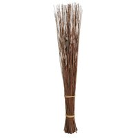 Bundle of natural willow