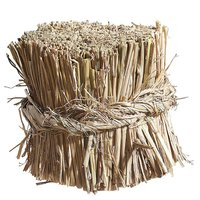 Straw bundles