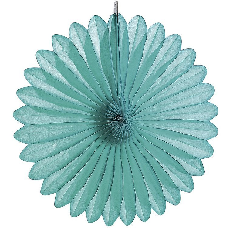 Decorative fan