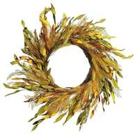 Decorative wreath Grain