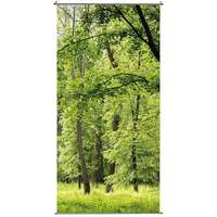 Banner 100x200cm Spring Forest