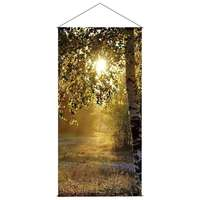 Banner 100x200cm Autumn lights